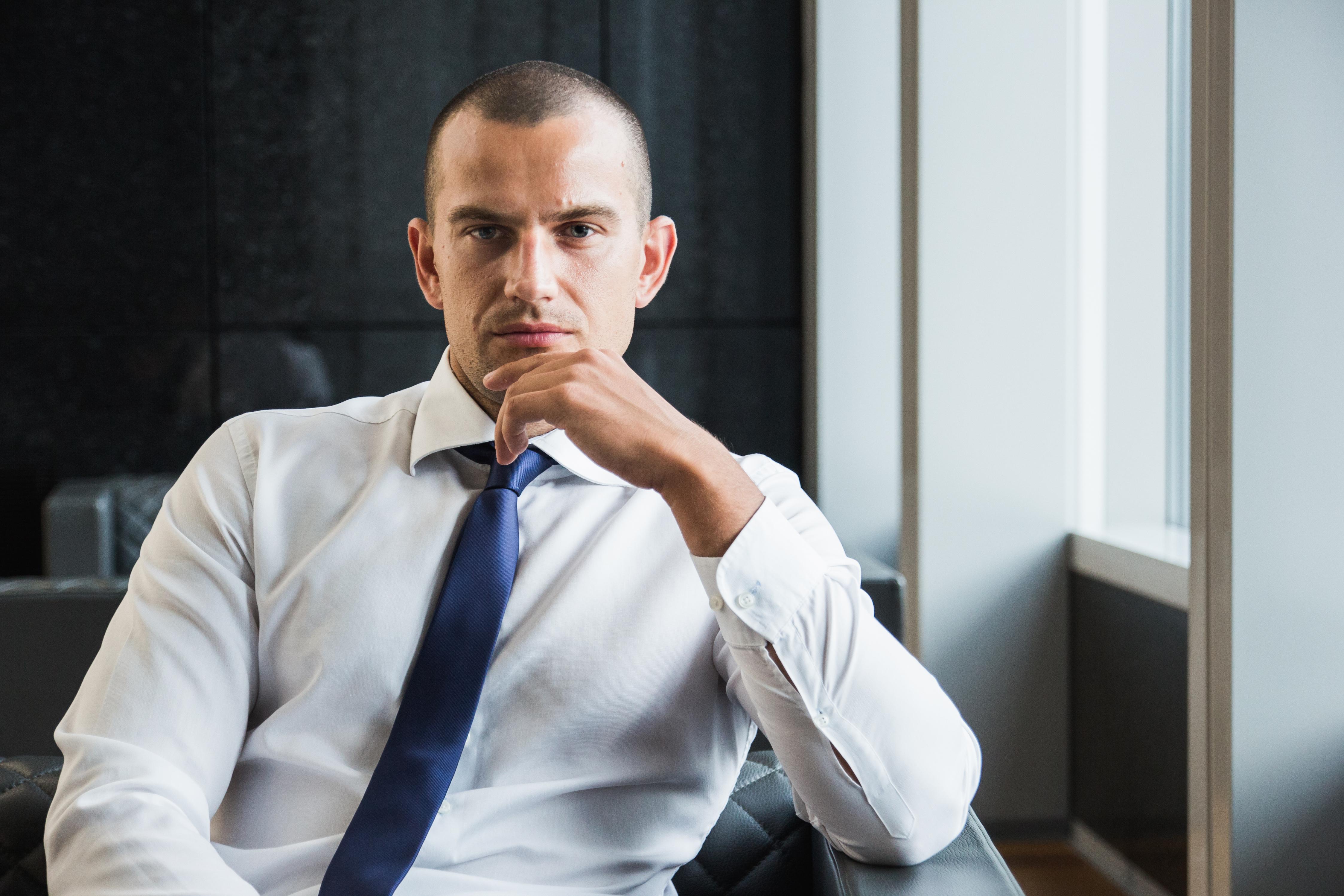 Bartłomiej Chomka o możliwościach rynku finansowego