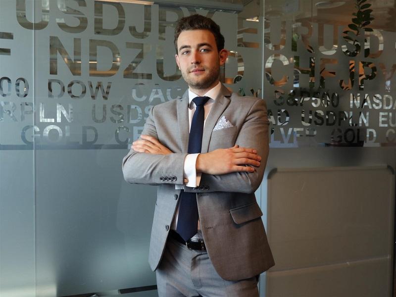 Sebastian Nadolny opinie o kryptowalutach
