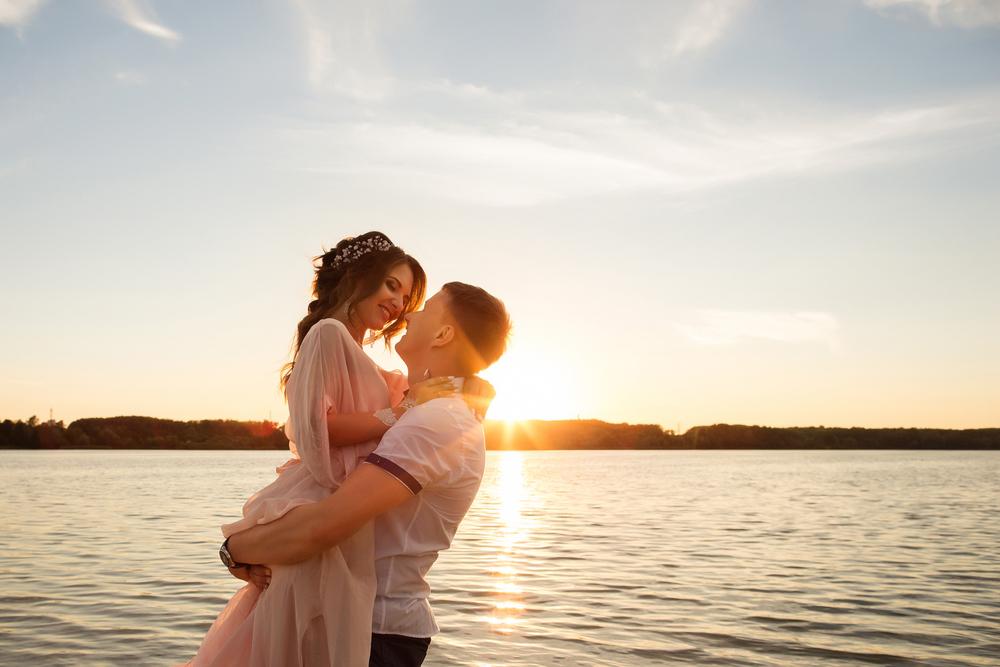 Sesja ślubna W Plenerze 5 Sprawdzonych Pomysłów Zyciewarszawypl